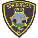 Springfield Police Department, IL