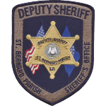 St. Bernard Parish Sheriff's Office, LA