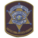 St. Charles Parish Sheriff's Office, LA