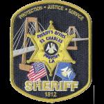 St. Charles Parish Sheriff's Office, LA