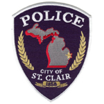 St. Clair City Police Department, MI