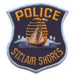 St. Clair Shores Police Department, MI