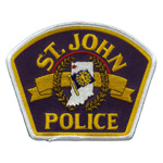 St. John Police Department, IN