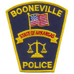 Booneville Police Department, AR
