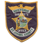 St. Johns County Sheriff's Office, FL
