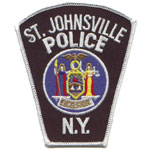 St. Johnsville Police Department, NY