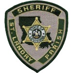 St. Landry Parish Sheriff's Office, LA
