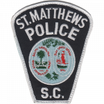 St. Matthews Police Department, SC
