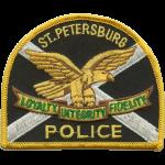 St. Petersburg Police Department, FL