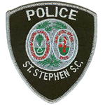 St. Stephen Police Department, SC