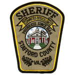 Stafford County Sheriff's Office, VA
