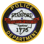 Stanford Police Department, KY