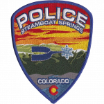 Steamboat Springs Police Department, CO
