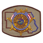 Stearns County Sheriff's Department, MN