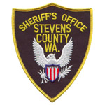 Stevens County Sheriff's Department, WA