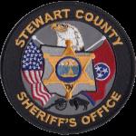 Stewart County Sheriff's Office, TN