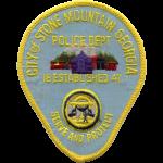 Stone Mountain Police Department, GA