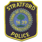 Stratford Police Department, CT