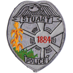 Stuart Police Department, NE