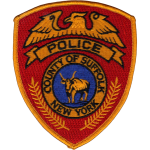 Suffolk County Police Department, NY