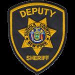 Suffolk County Sheriff's Office, NY
