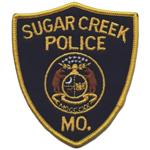 Sugar Creek Police Department, MO