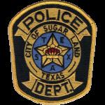 Sugar Land Police Department, TX