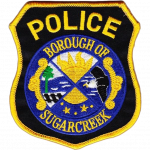 Sugarcreek Borough Police Department, PA