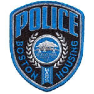 Police Officer Emmanuel Andre Wilson, Boston Housing Authority Police  Department, Massachusetts