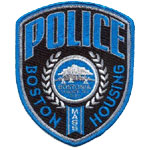 Boston Housing Authority Police Department, MA
