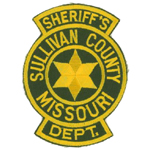 Sullivan County Sheriff's Office, MO