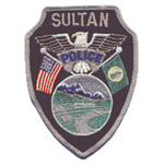 Sultan Police Department, WA