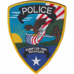 Sumpter Township Police Department, MI