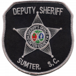 Sumter County Sheriff's Office, SC