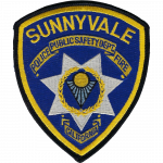 Sunnyvale Department of Public Safety, CA