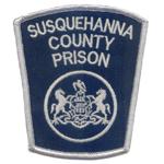Susquehanna County Prison, PA