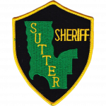 Sutter County Sheriff's Office, CA