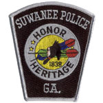 Suwanee Police Department, GA