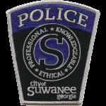 Suwanee Police Department, GA