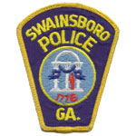 Swainsboro Police Department, GA