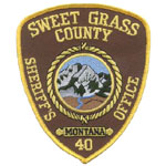 Sweet Grass County Sheriff's Department, MT