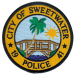 Sweetwater Police Department, FL