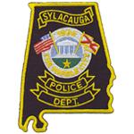 Sylacauga Police Department, AL