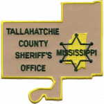 Tallahatchie County Sheriff's Office, MS
