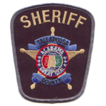 Tallapoosa County Sheriff's Department, AL