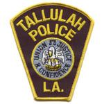 Tallulah Police Department, LA