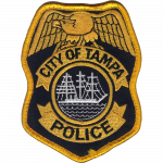 Tampa Police Department, FL
