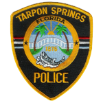 Tarpon Springs Police Department, FL