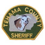 Tehama County Sheriff's Department, CA