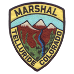 Telluride Marshal's Office, CO